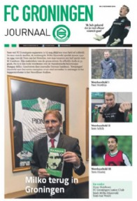 FCG Journaal nr.2 - december 2016