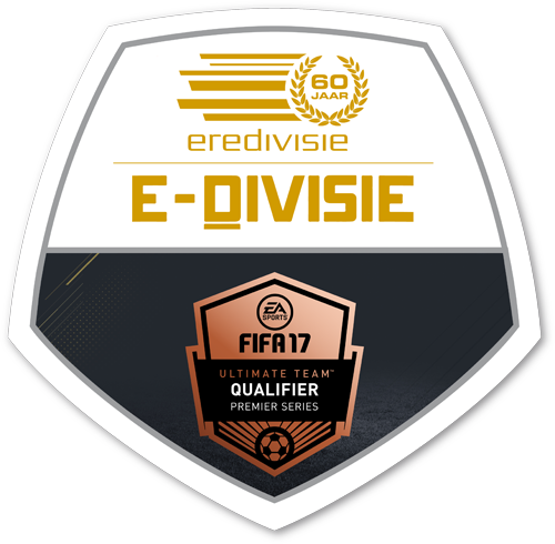 E-Divisie Badge