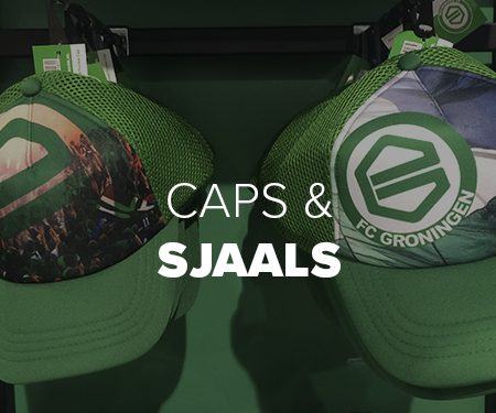 Caps & Sjaals