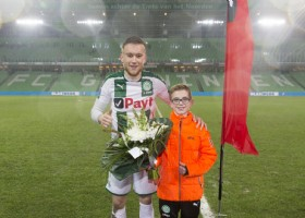 Te Wierik Payt Man of the Match tegen PSV