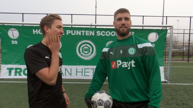 Video: Freestyle Challenges met Lars Veldwijk