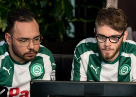 VIDEO: Nick en Absalom in de strijd om de PayPal 2VS2 Cup