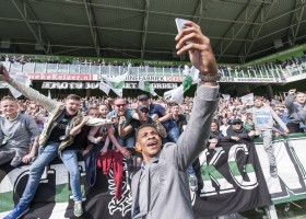 Transfer Juninho Bacuna naar Premier League