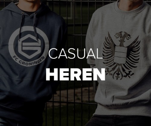 Casual Heren