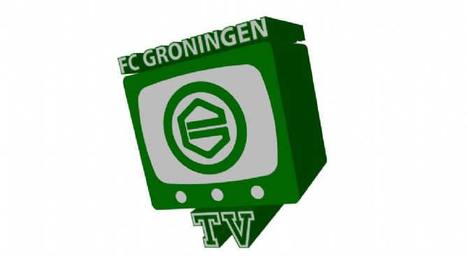 Sparv bezoekt World Press Photo in FC Groningen TV