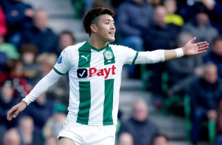 Doan naar Asian Cup in januari 2019