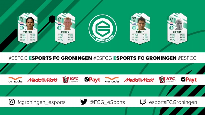 #ESFCG digitale backdrop oktober 2018