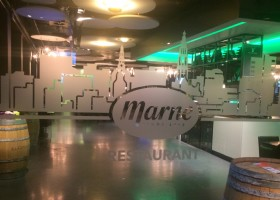 Marne Restaurant in Hitachi Capital Mobility Stadion officieel geopend