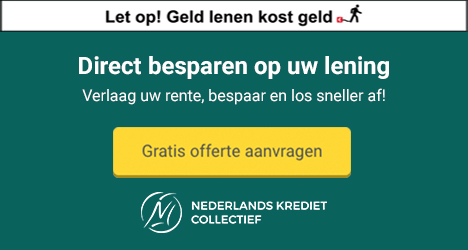 Nederlands Krediet Collectief
