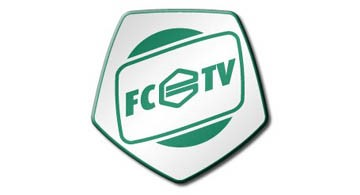 Luciano en Bacuna swingen in FCG TV