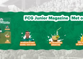 FCG Junior Magazine