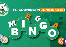 Junior Club Mega Bingo