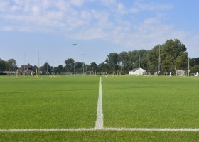 Vacature assistent groundsman en teammanager o-18