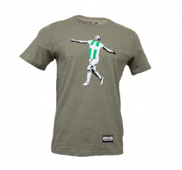 Moi Collective | Limited edition - Arjen Robben | T-shirt