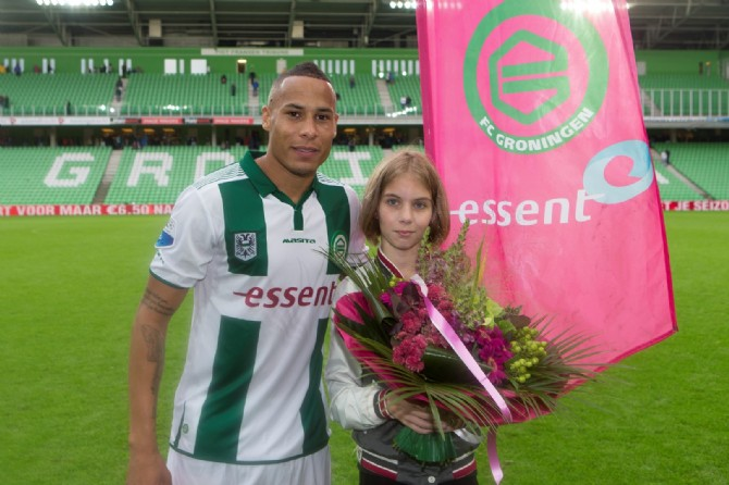 Chery Essent man of the Match