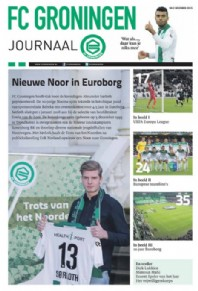 FCG Journaal nr.2 - december 2015