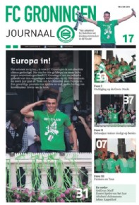 FCG Journaal nr.4 - juni 2014