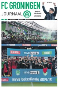 FCG Journaal nr.4 - juni 2015