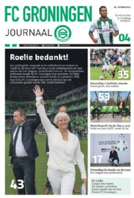 FCG Journaal nr.1 - september 2014