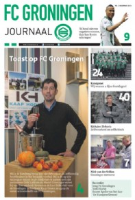 FCG Journaal nr.2 - december 2013