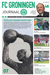 FCG Journaal nr.2 - december 2014