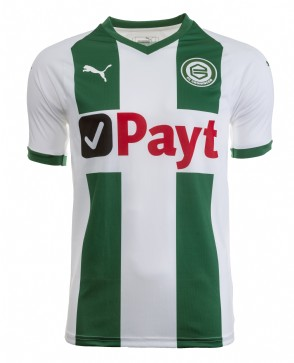 Thuisshirt PUMA 18/19 Junior