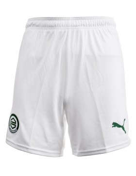 Thuisshort PUMA 18/19 Junior
