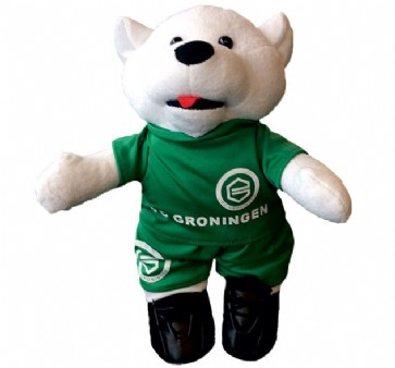 Mascotte Groby 35 cm